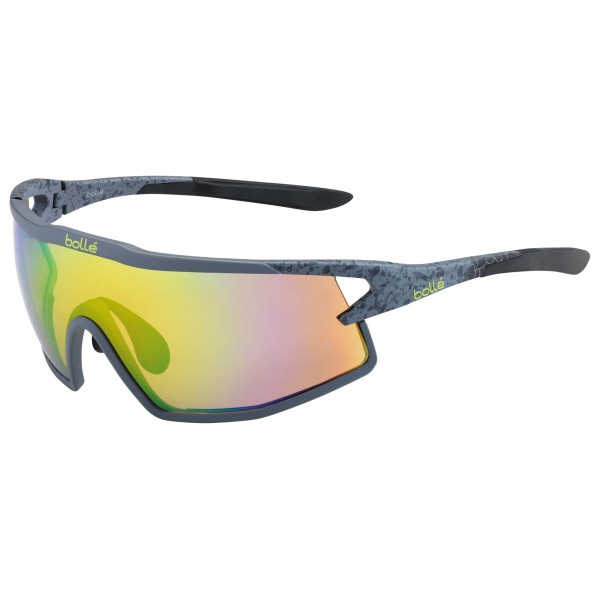 Bollé - B-Rock Mirror S2-3 - Cycling glasses
