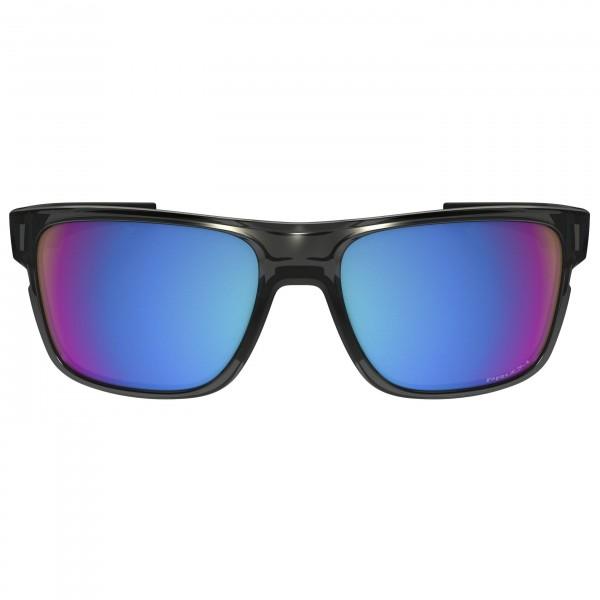 Oakley - Crossrange Prizm Iridium S3 VLT 12% - Fahrradbrille
