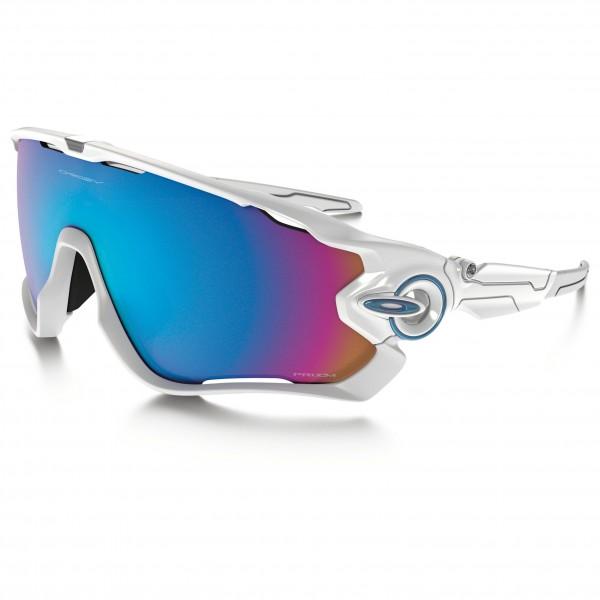 Oakley - Jawbreaker Prizm S2 - Cycling glasses