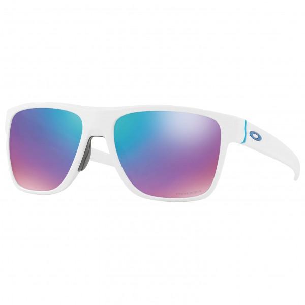 Oakley - Crossrange XL Prizm Iridium - Cykelbriller