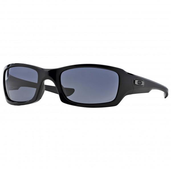 Oakley - Fives Squared Iridium Polarized - Solbriller
