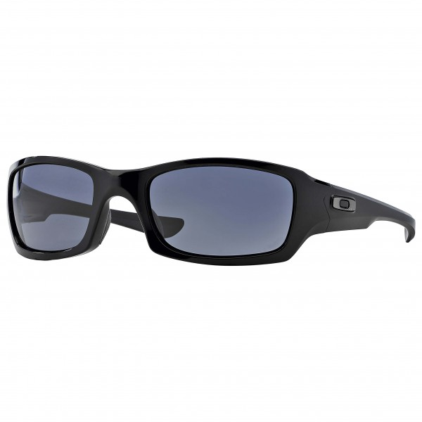 Oakley - Fives Squared Iridium Polarized - Solbriller