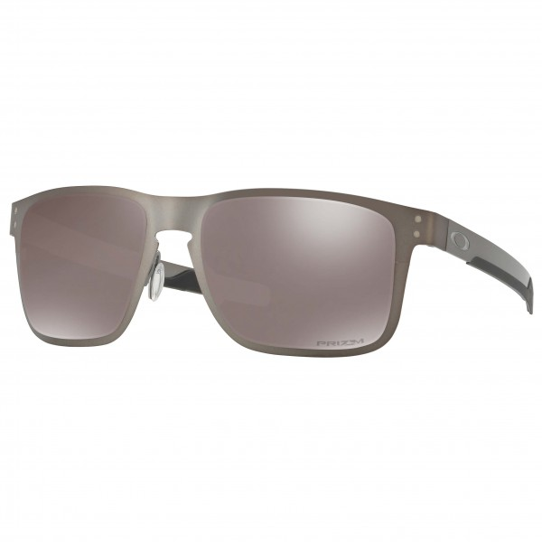 Oakley - Holbrook Metal Prizm Polarized - Sunglasses
