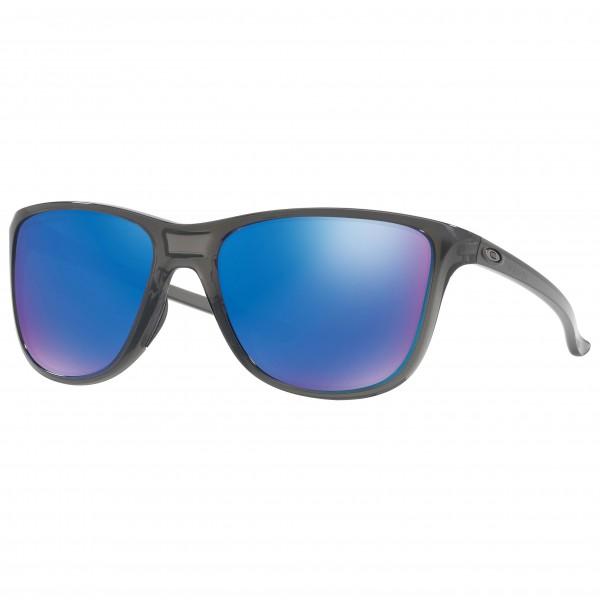 Oakley - Reverie Iridium Polarized - Zonnebrillen