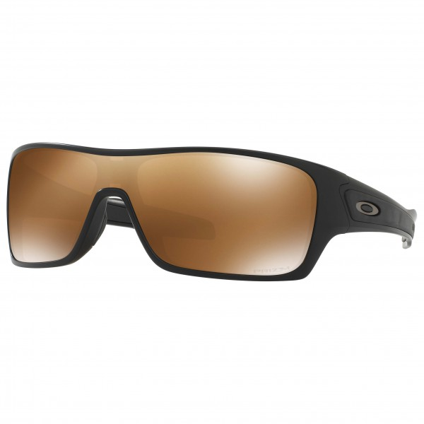 Oakley - Turbine Rotor Prizm Polarized - Sunglasses