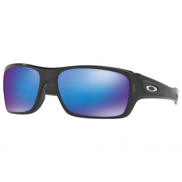 Oakley - Turbine XS Iridium - Sonnenbrille