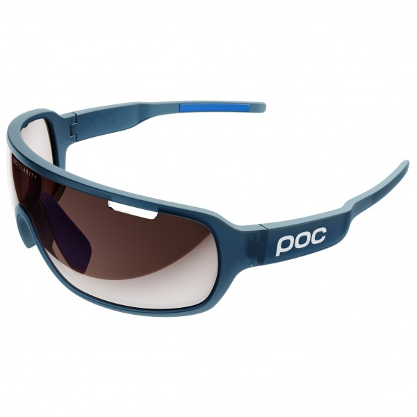 POC - DO Blade Mirror Cat:2 VLT 21% - Fahrradbrille
