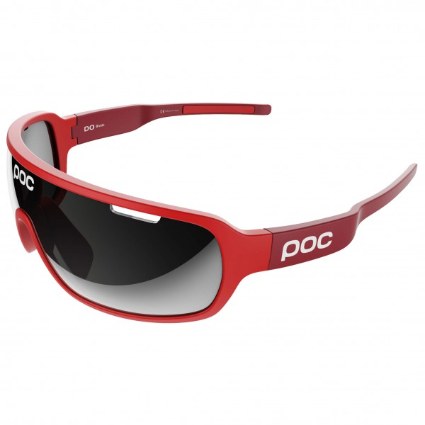 POC - DO Blade Mirror Cat:3 VLT 10% - Fietsbrillen