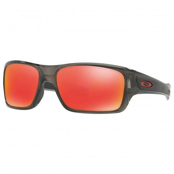 Oakley - Turbine XS Iridium Cat:3 VLT 17% - Sonnenbrille