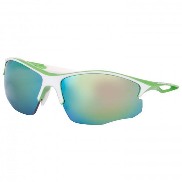 Alpina - Sorcery HR CM+ S3 - Cycling glasses
