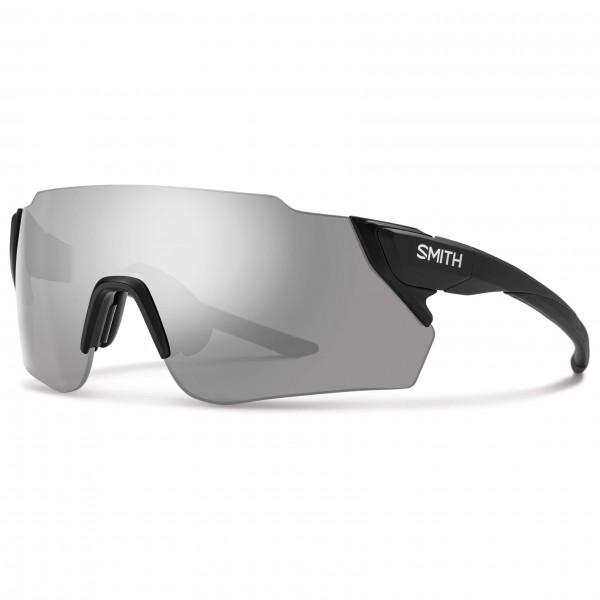 Smith - Attack Max ChromaPop S3 + S1 (VLT 12% + 48%) - Cycling glasses