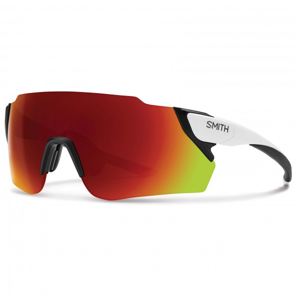 Smith - Attack Max ChromaPop S3 + S1 (VLT 15% + 48%) - Cycling glasses