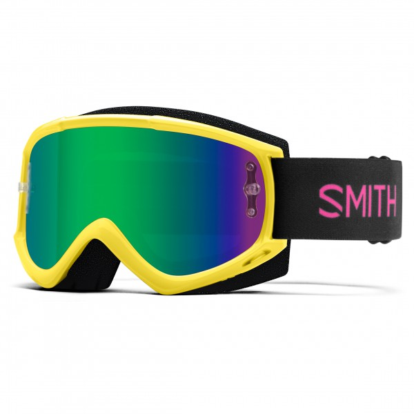 Smith - Fuel V.1 S3 + S0 (VLT 30% + 89%) - Goggles