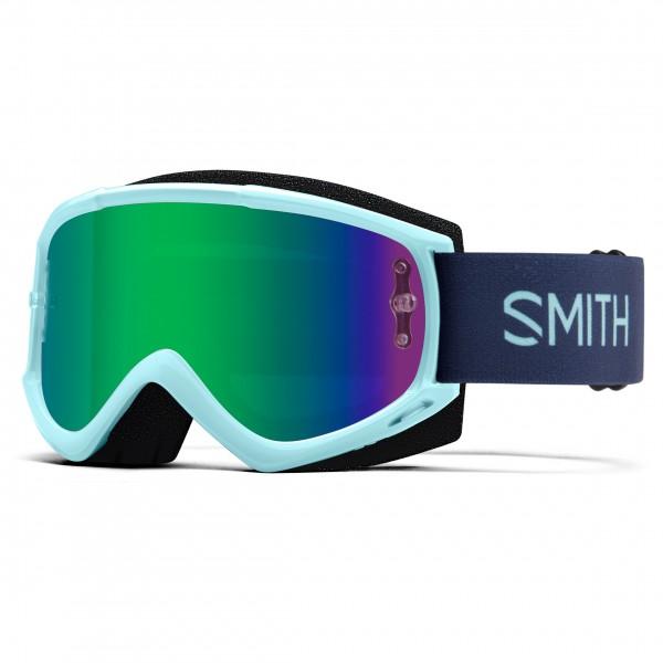 Smith - Fuel V.1 S3 + S0 (VLT 30% + 89%) - Goggles
