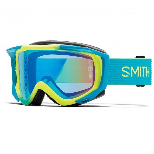 Smith - Fuel V.2 ChromaPop S1 + S0 (VLT 50% + 89%) - Fahrradbrille