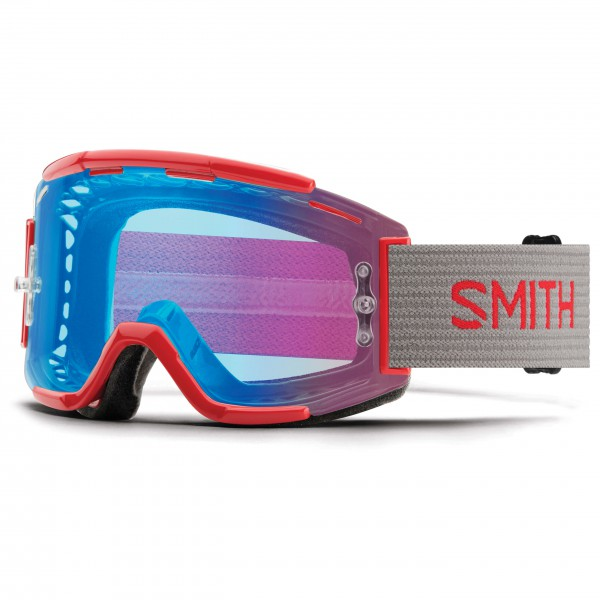 Smith - Squad MTB ChromaPop S1 + S0 (VLT 50% + 89%)