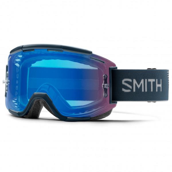Smith - Squad MTB ChromaPop S2 + S0 (VLT 25% + 89%) - Velobrille