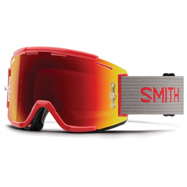 Smith - Squad MTB ChromaPop S2 + S0 (VLT 25% + 89%) - Cycling glasses