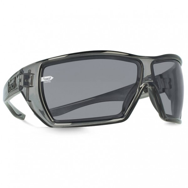 Gloryfy - G12 Titan I-Flex Transpol S2-S3 - Cykelglasögon