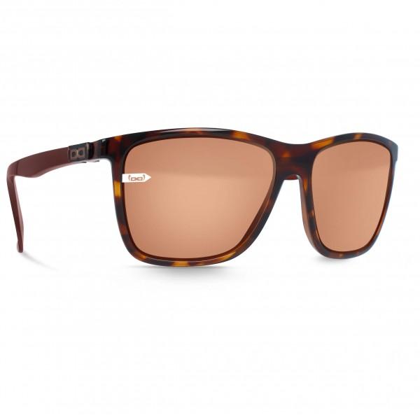 Gloryfy - Gi15 St. Pauli Sun Havanna Shiny I-Flex Energ. S2 - Sunglasses