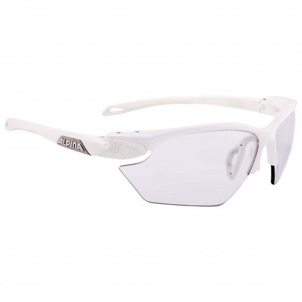 Alpina - Twist Five HR Shild VL+ S1-3 - Cykelglasögon