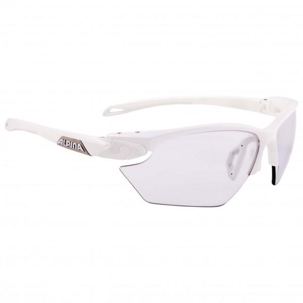 Alpina - Twist Five HR Shild VL+ S1-3 - Sykkelbrille