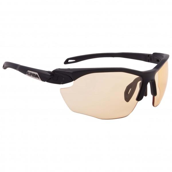Alpina - Twist Five HR VL+ S1-3 - Cycling glasses