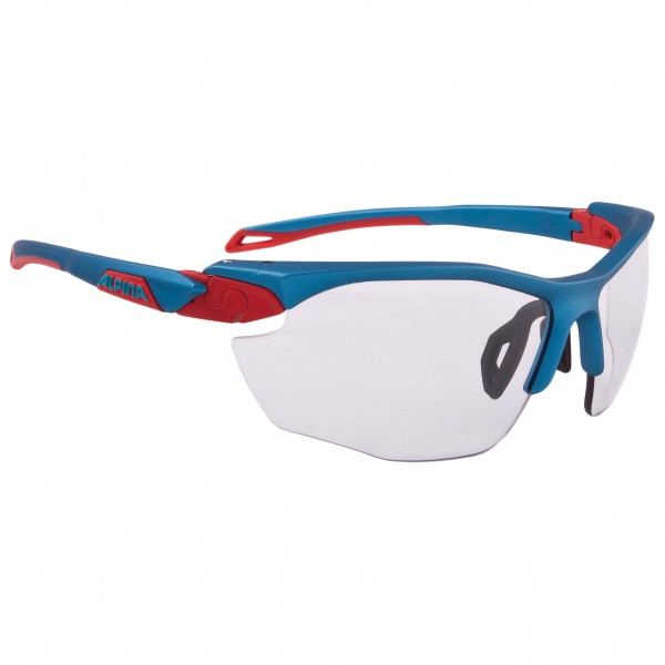 Alpina - Twist Five HR VL+ S1-3 - Fahrradbrille