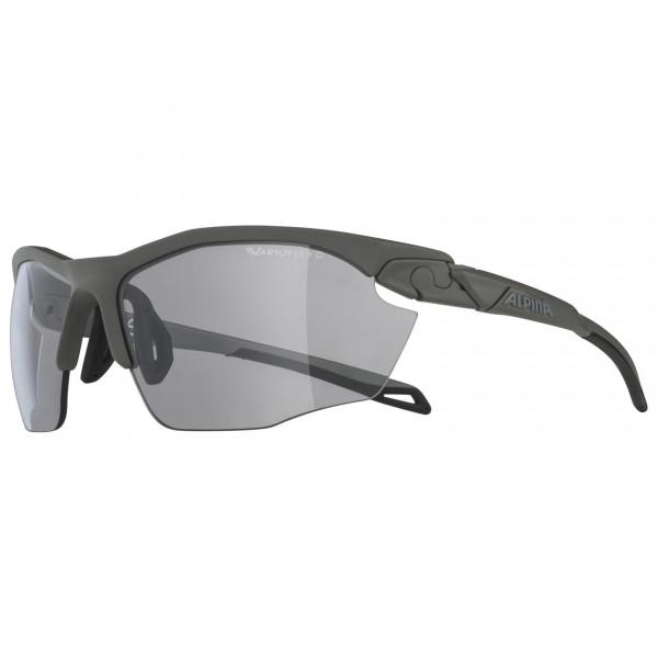 Alpina - Twist Five HR VL+ S1-3 - Fahrradbrille