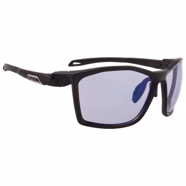 Alpina - Twist Five VLM+ S1-3 - Cycling glasses
