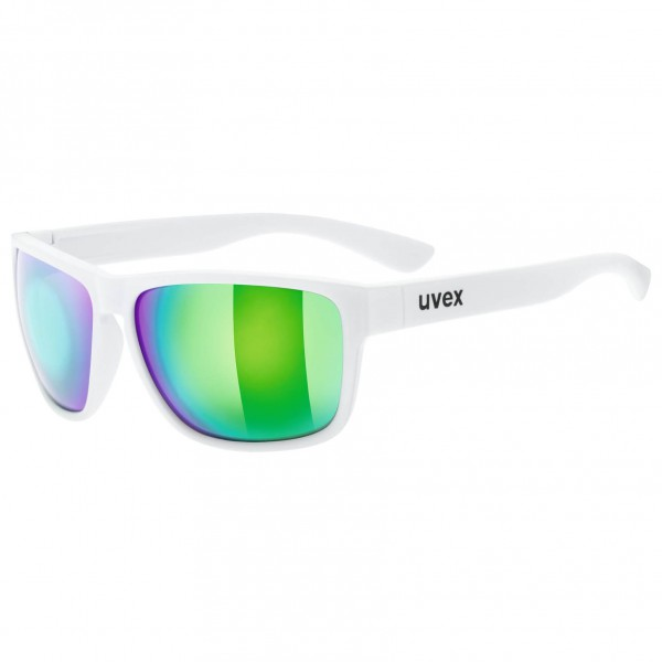 Uvex - LGL 36 Colorvision Mirror Daily S3 - Aurinkolasit