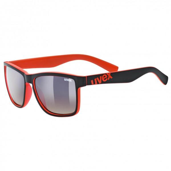 Uvex - LGL 39 Litemirror S3 - Sonnenbrille