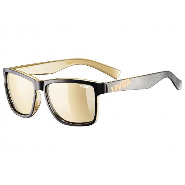 Uvex - LGL 39 Mirror S3 - Sonnenbrille
