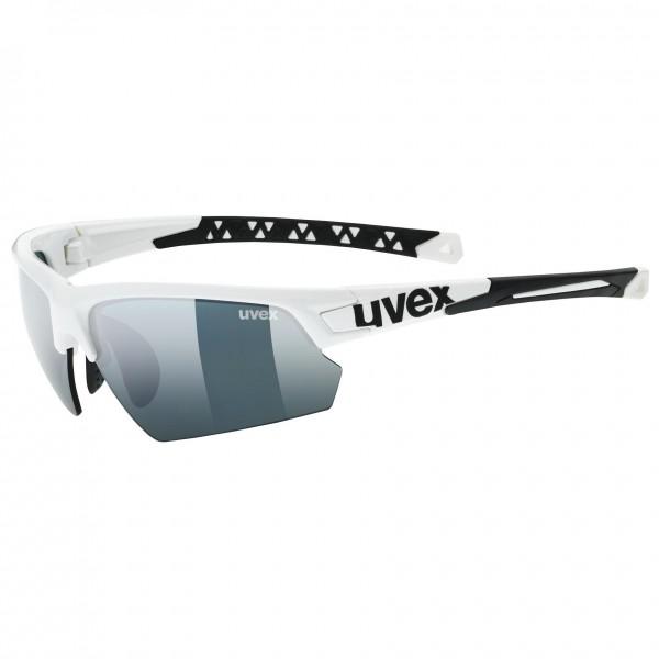 Uvex - Sportstyle 224 Colorvision Litemirror Urban S3 - Zonnebrillen