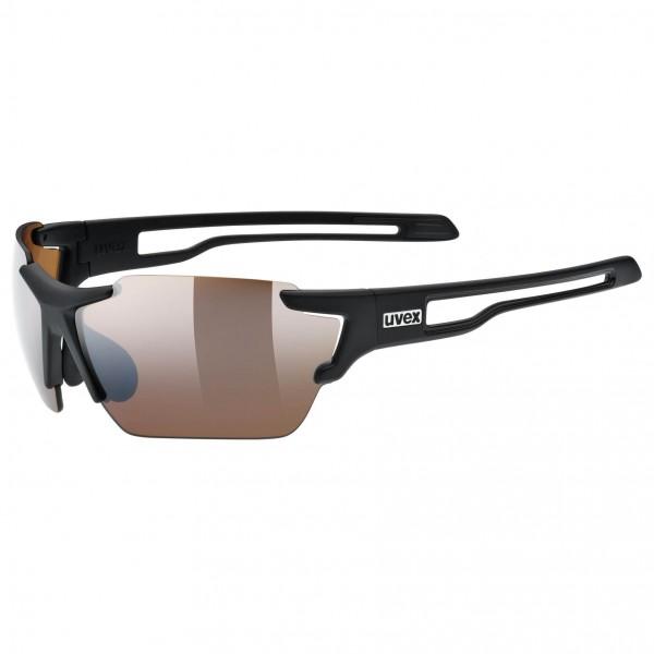 Uvex - Sportstyle 803 Colorvision Litemirror Urban S3 - Solbriller