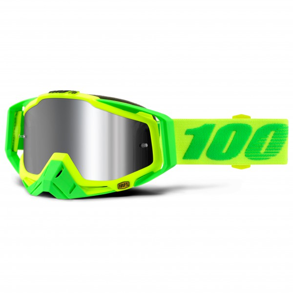 100% - Racecraft Plus S2 - Cycling glasses