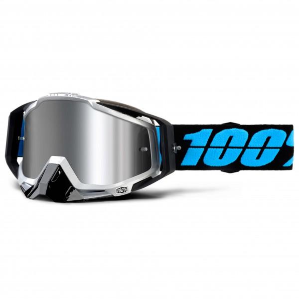 100% - Racecraft Plus S2 - Fietsbrillen