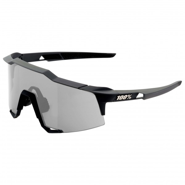 100% - Speedcraft S3 - Cycling glasses