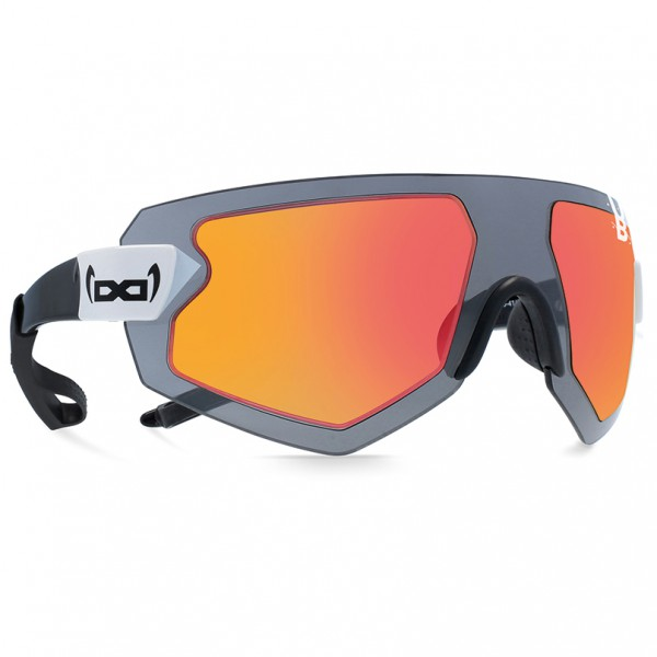 Gloryfy - G9 XTR Helioz Stratos F3 - Cycling glasses