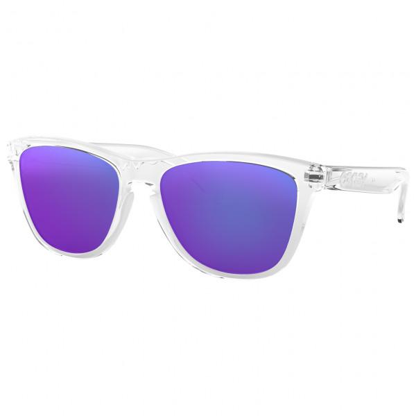 Oakley - Frogskins Violet Iridium S3 VLT 14% - Sonnenbrille