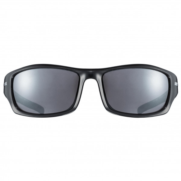 Uvex - Sportstyle 211 Mirror S4 - Gletsjerbriller