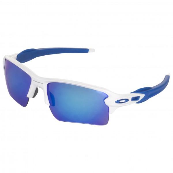 Oakley - Flak 2.0 XL Standard S2 (VLT 20%) - Cycling glasses