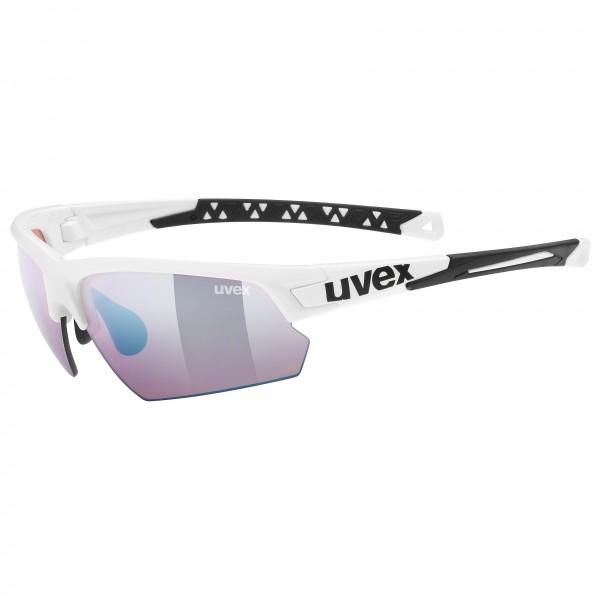 Uvex - Sportstyle 224 Colorvision Outdoor Litemirror S2 - Zonnebrillen