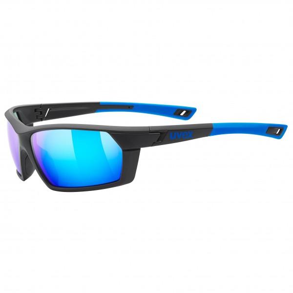 Uvex - Sportstyle 225 Mirror S3 - Solglasögon