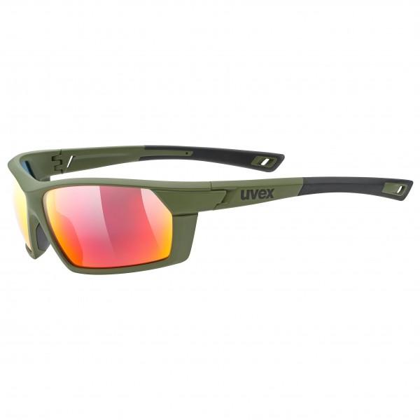Uvex - Sportstyle 225 Mirror S3 - Solbrille