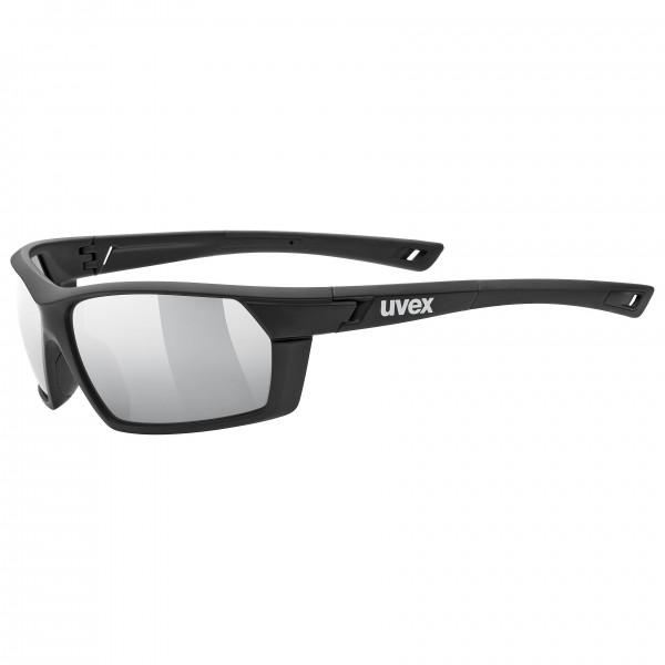 Uvex - Sportstyle 225 Mirror S4 - Glacier glasses