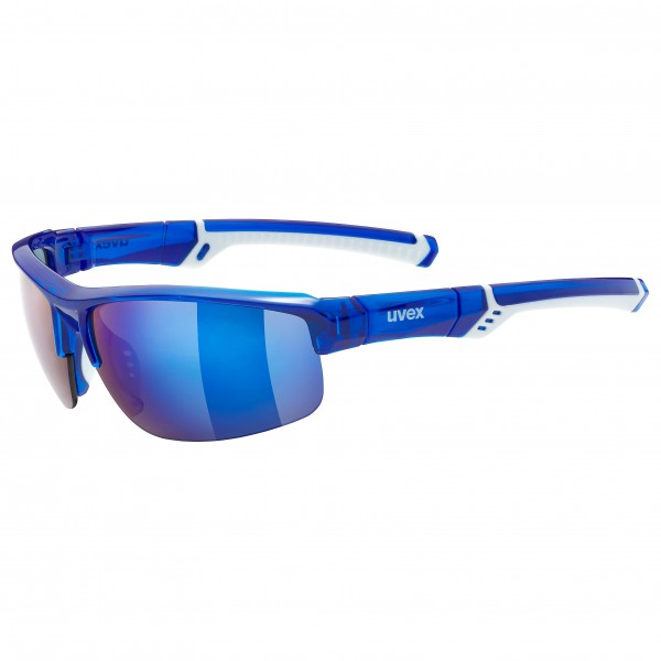 Uvex - Sportstyle 226 Mirror S3 - Solbrille