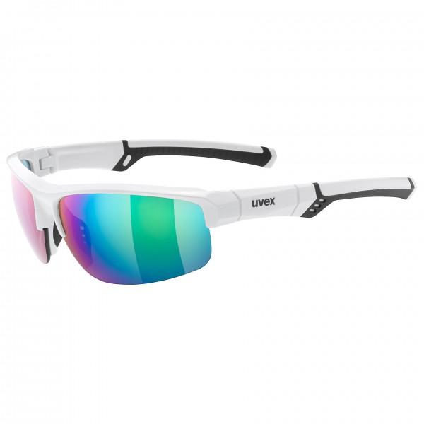 Uvex - Sportstyle 226 Mirror S3 - Lunettes de soleil