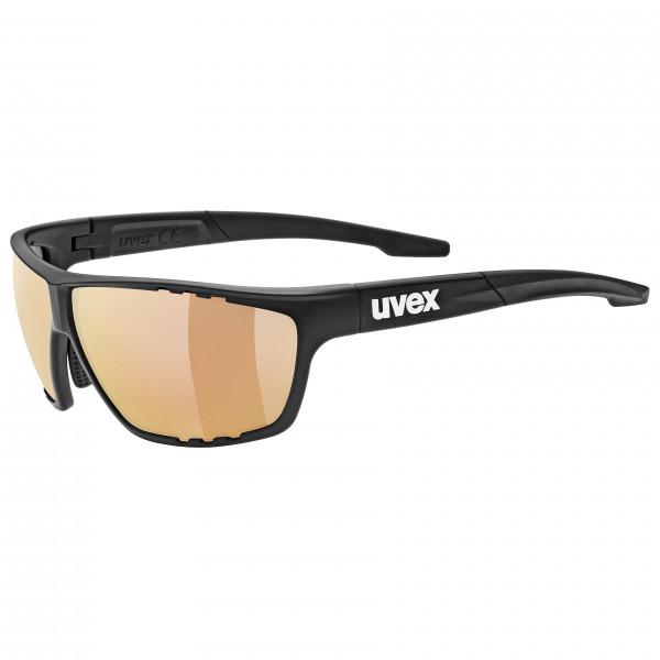 Uvex - Sportstyle 706 Colorvision Variomatic Litemirror S - Solglasögon