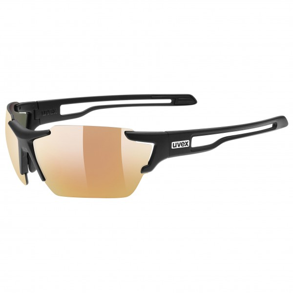 Uvex - Sportstyle 803 Colorvision Variomatic Litemirror S - Cycling glasses